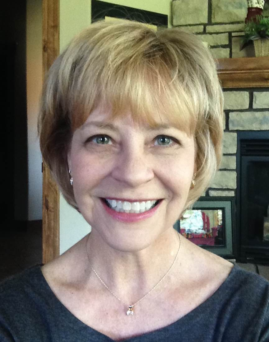 Cindy Gillett
